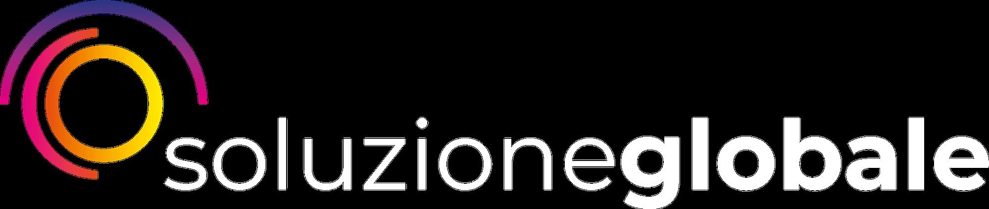 Logo Soluzione Globale - Web Agency Sicilia