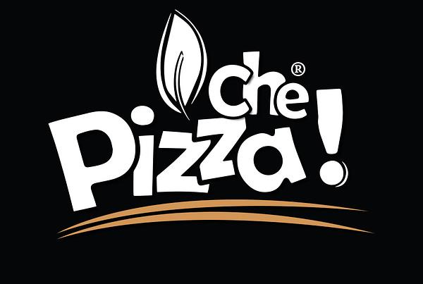 Restyling Logo Che Pizza - Pizzeria a Catania